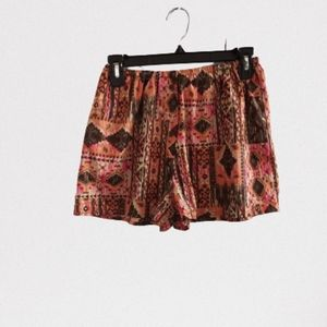 Band of Gypsies Short Size Small